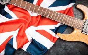 Βρετανικό rock