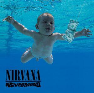 Nevermind (Nirvana)