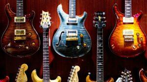 Ηλεκτρικές κιθάρες